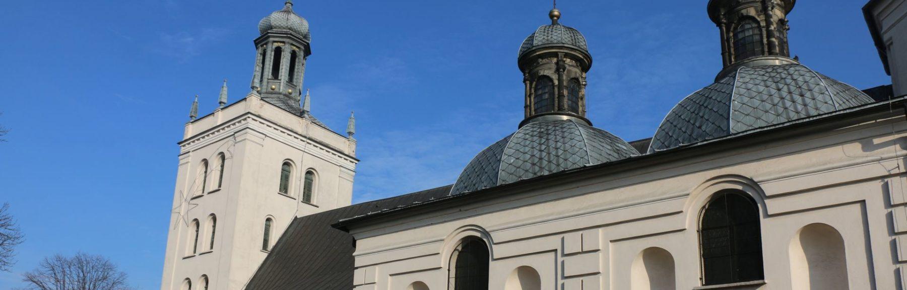Parafia pw. św. Jadwigi Śląskiej w Grodzisku Wlkp. w Archidiecezji Poznańskiej